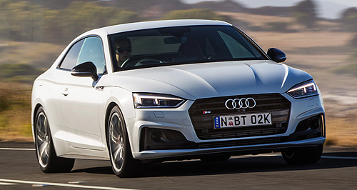 Audi S5 cops shock $17K price cut | GoAuto