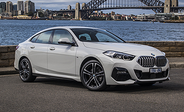 BMW 2 Series Gran Coupe Reviews | Overview
