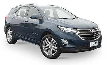 Holden Equinox LTZ AWD Reviews   Our Opinion   GoAuto