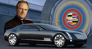 Holden denies V12 Cadillac reports | GoAuto