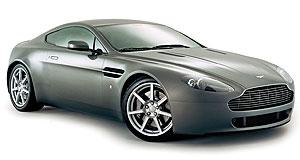 Baby Aston Arrives Down Under GoAuto - Cheapest aston martin
