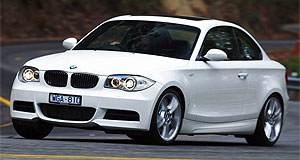 First Drive: Spirit Of 2002 Revived Via BMW 1 Coupe | GoAuto