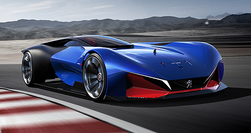 Supercars Gallery Sports Cars Of 2020