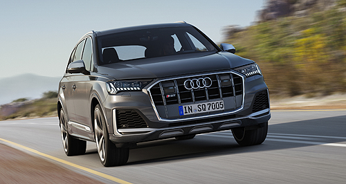 2020 Launch Confirmed For Refreshed Audi Sq7 Goauto